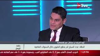 برنامج حلقة الوصل حلقة الاحد 26-2-2017