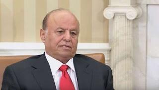 Le président du Yémen