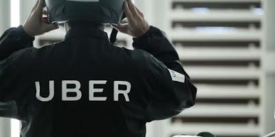 Hal ini yang Akan Terjadi Terkait dengan Peluncuran Uber Motor