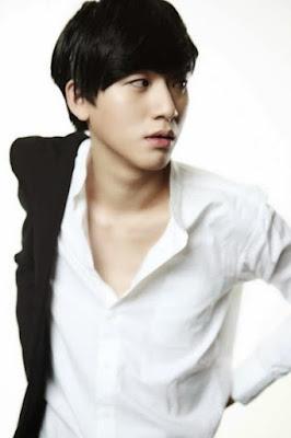 Yoo Minkyu sebagai  Jo Young Man
