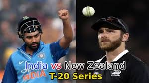 India vs New Zealand 1st T20 2019 full highlights, Interesting battle