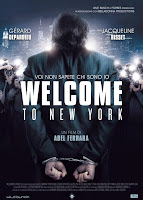 Welcome to New York (2014) online y gratis