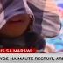 Isang 16-anyos na membro ng Maute, nahuli sa bakbakan sa Marawi