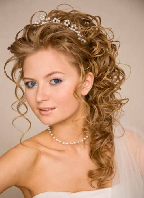 Wedding Hairstyles Half Up Designs - Best Hairstyle