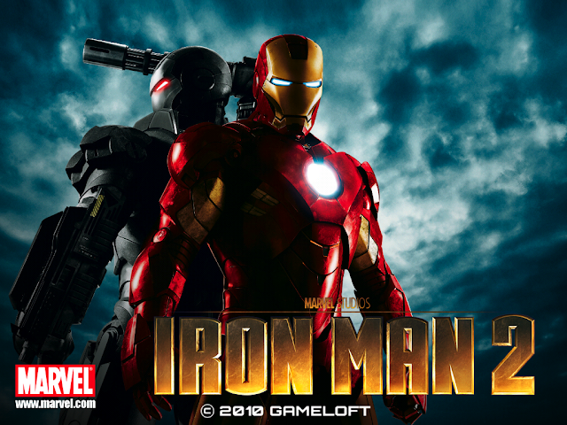 Iron Man 2 (2010) Subtitle Indonesia BluRay 1080p [Google Drive]