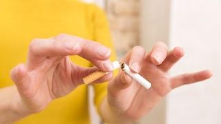 5 Cara Jitu Untuk Berhenti Merokok