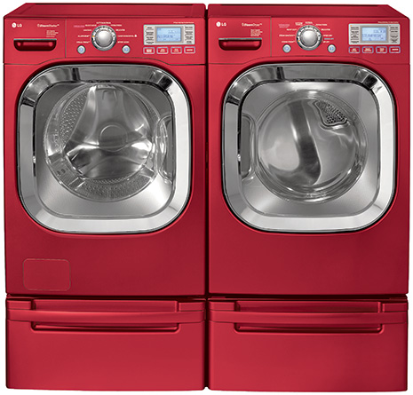 Things To Consider When Buying High Efficiency Washer And