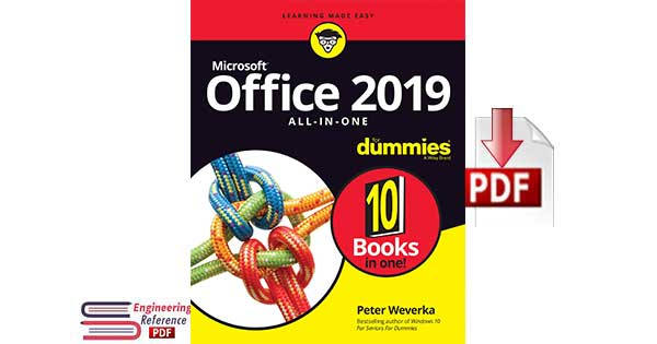 ffice 2019 all-in-one For Dummies by Peter Weverka