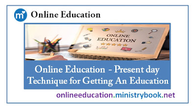 Online Education - Present day Technique for Getting An Education