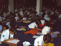 Daftar SMP Negeri Pilihan di Kota Malang