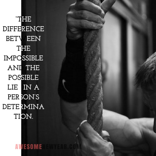 Workout inspirational Quotes of All Time