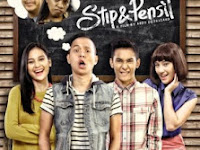 Download Film Stip & Pensil 2017 Full Movie Gratis