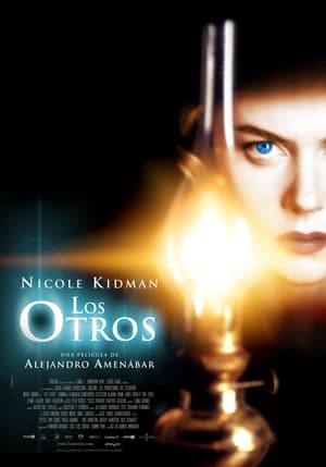Poster The Others 2001