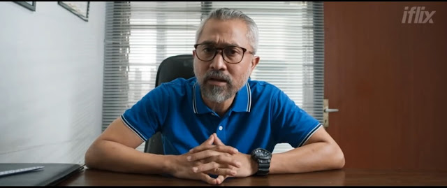 Sinopsis Film Indonesia Orang Kaya Baru 2019