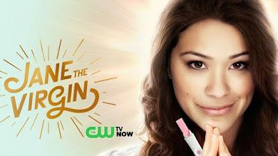 Jane Villanueva é uma mulher única  - saiba razão assistindo Jane The Virgin