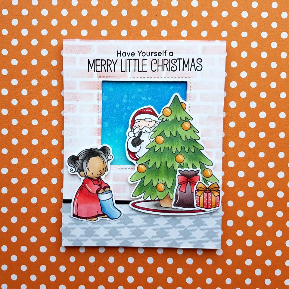 JOYFUL THINGS DESIGN: HAVE YOURSELF A MERRY LITTLE CHRISTMAS (5)
