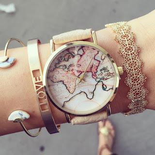 montre pour femme cadeau