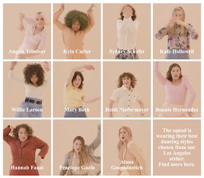 femme féminisme art genre égalité culture bookclub sororité féministe metoo #metoo lifestyle mode blog arty