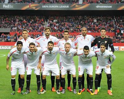 Once Sevilla Molde