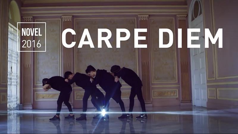 Carpe Diem - ¨Desde 10mo¨ - Videoclip - Dirección: Luis Y. Santana - Pedro Vázquez. Portal Del Vídeo Clip Cubano