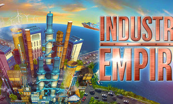 Game Industry Empire