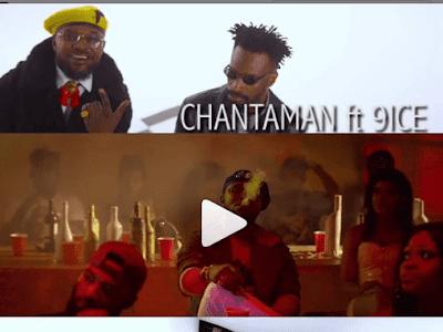 MP3 & VIDEO: Chantaman Ft. 9ice – My Way