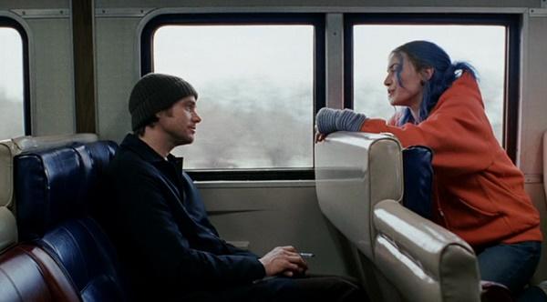 film barat romantis Eternal Sunshine Of The Spotless Mind