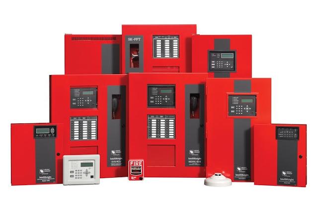 Fire Alarm system design,smoke detector,heat detector,FCAP,Control Panels,Fire Alarm Standards