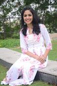 Ritu Varma dazzling in white n white-thumbnail-6