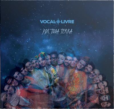 Partituras Vocal Livre Por Toda a Terra
