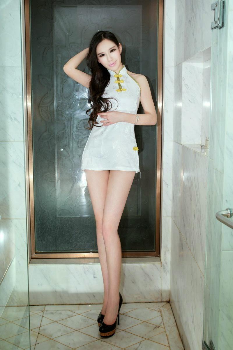 Beautiful Chinese girl Tuigirl No.006 |18+ Nude photos
