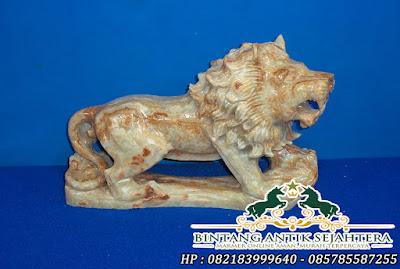 Jual Patung Singa di Malang