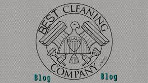 blog on cleaning