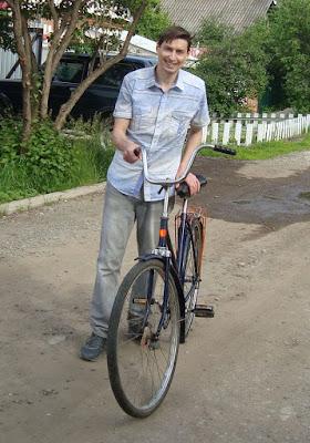 Миронов Павел
