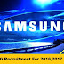Samsung Job Openings For BE,B.Tech,ME,M.Tech Freshers | Offcampus Drive On 11th June.