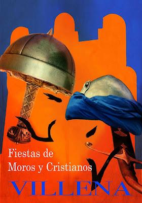 MOROS Y CRISTIANOS DE VILLENA