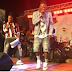 Video: Stonebwoy Thrill Fans at Kelvynboy's 'Afrobeats Experience Tour' in Tema (watch)