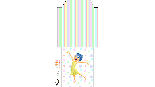 Inside Out: Free Party Printable.