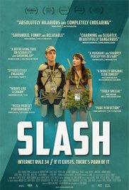 فيلم Slash 2016 مترجم