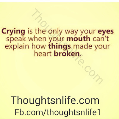 heart broken quotes , thoughtsnlife