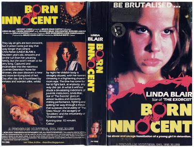 Рождённые невинными / Born Innocent. 1974.