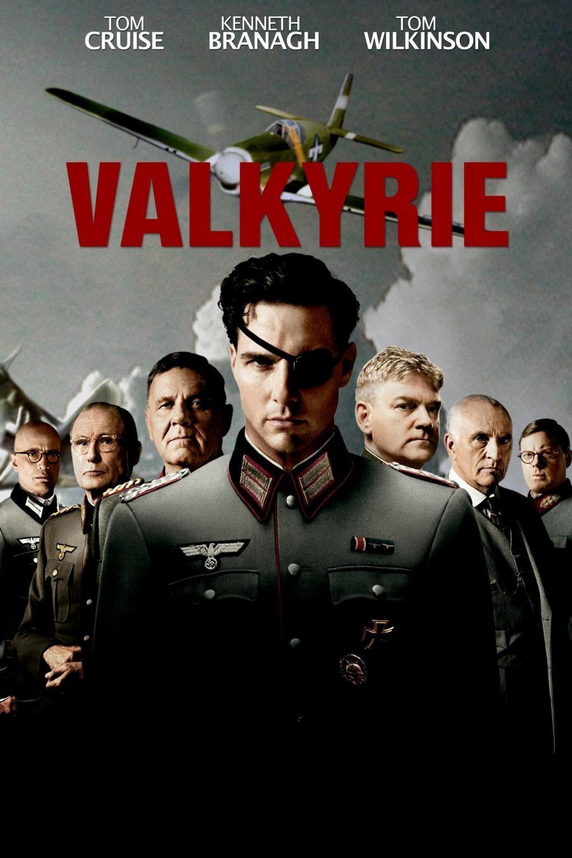 Operacion Valquiria [2008] HD [1080p] Latino [GoogleDrive] SilvestreHD