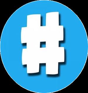 Hashtag Sajid
