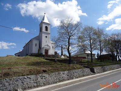Biserica Catolica Sarmas