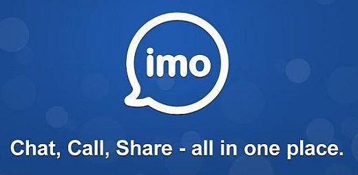 تحميل برنامج ايمو imo مكالمات صوتية و فيديو مجانية للاندرويد
