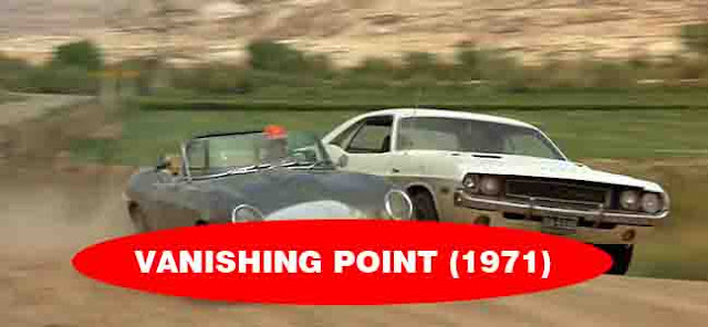 VANISHING POINT (1971) film balap mobil terbaru 2017 film balapan motor