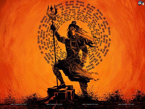 Shiv Tandav Stotram Lyrics By Ravan in Hindi (Sanskrit) & English