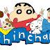 Kartun Crayon Shin-chan Episode 1 - 80 (Bahasa Indonesia)