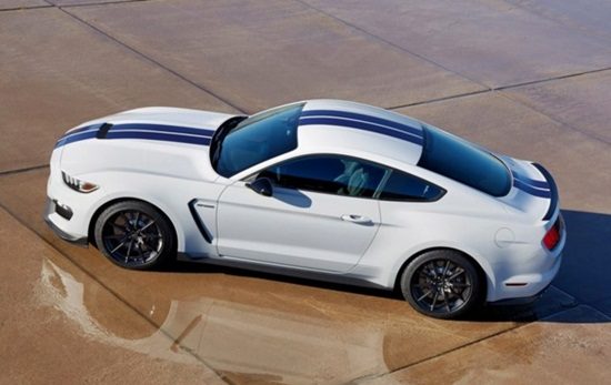 2016 ford mustang shelby gt500 redesign release date - Ford Mustang Gt500 2016