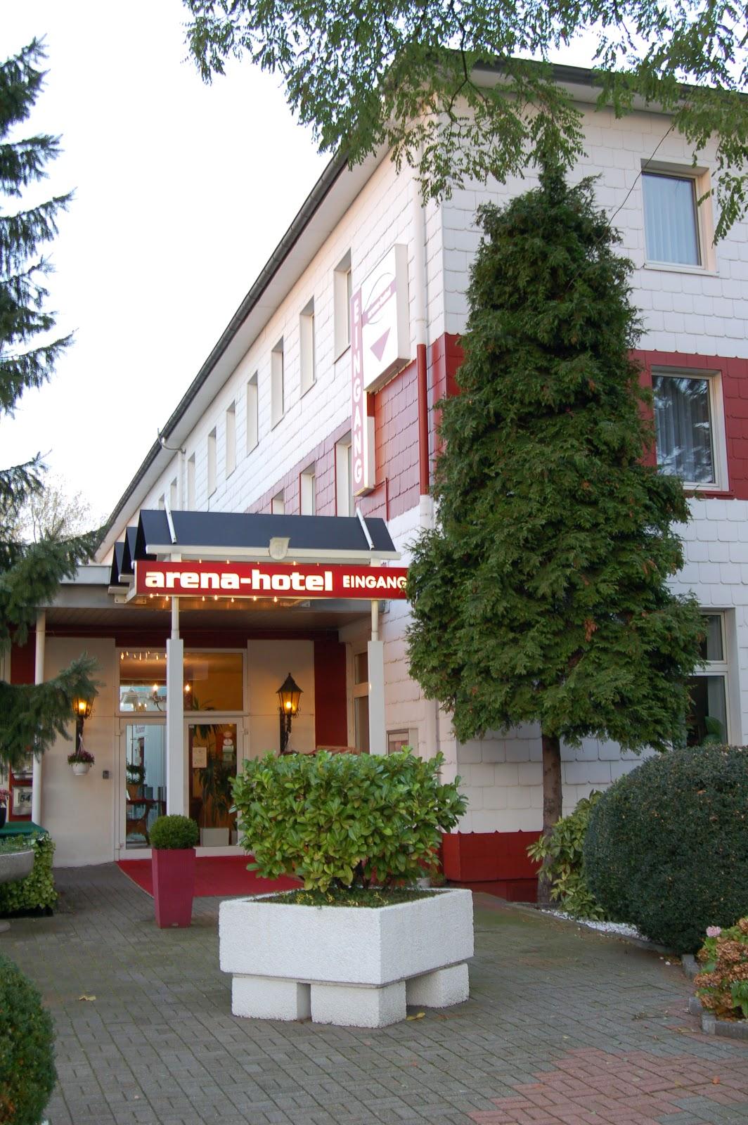 Hotel Arena